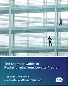 Ebook   Replatforming Your Loyalty Program