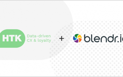 HTK Offers More Ways to Integrate Customer Data with Blendr.io Connection