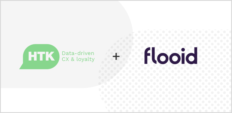 Flooid and HTK empower retailers to deliver more personalised customer experiences